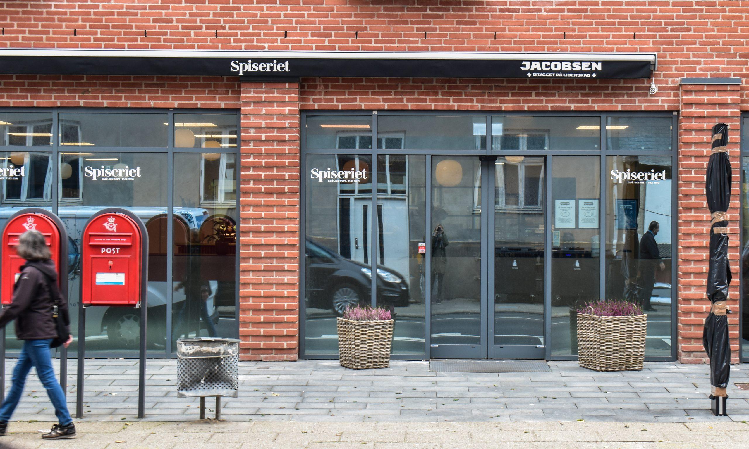 Et succesfuldt år i Vejgaard: Spiseriet fejrer fødselsdag med nyt menukort
