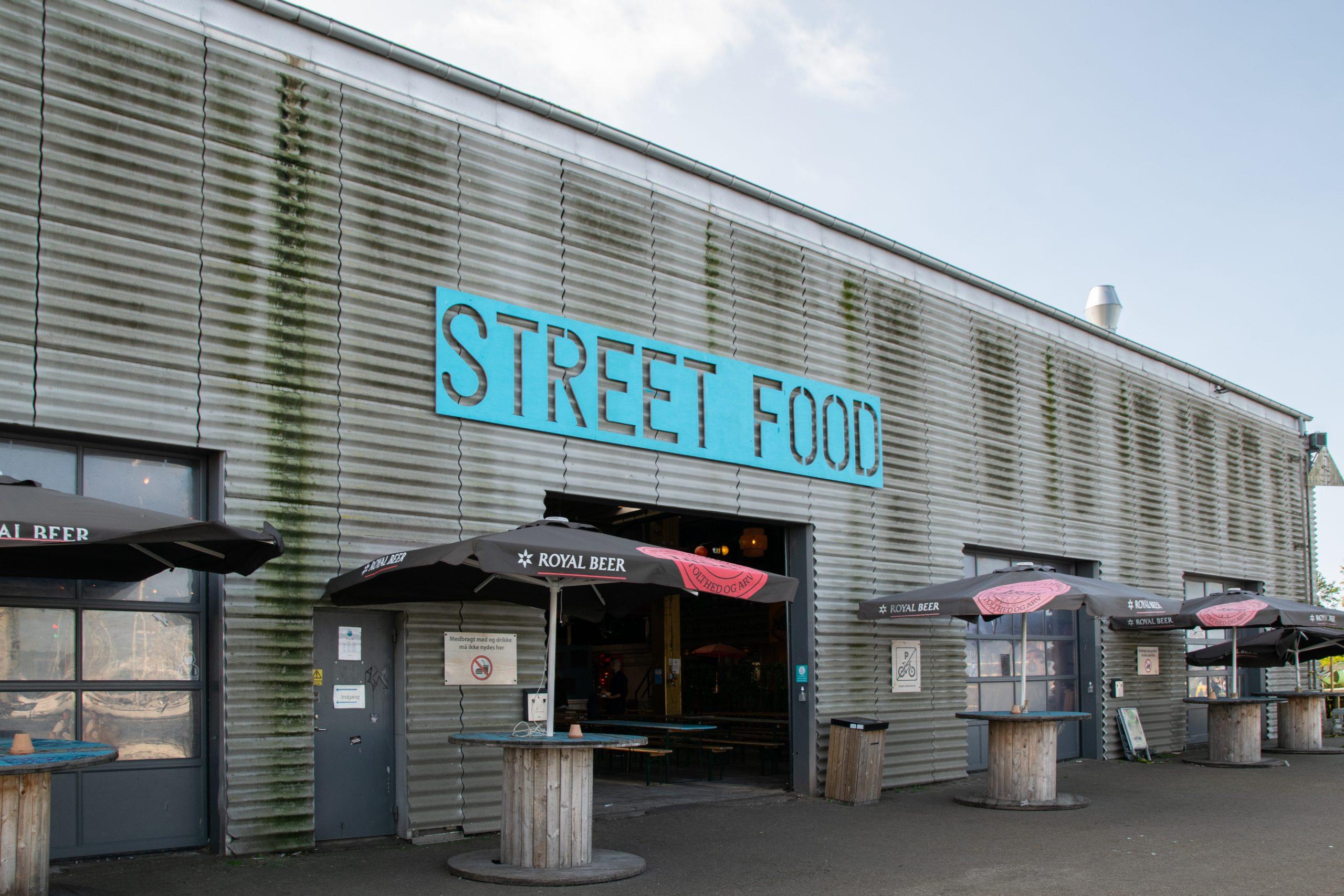 Stor succes gentages: Kom til Comedy-aften på Aalborg Streetfood for 95 kr.