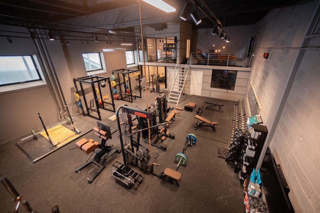 Kom i form på otte uger: Thorøs Gym tilbyder bootcamps med fokus på sunde vaner