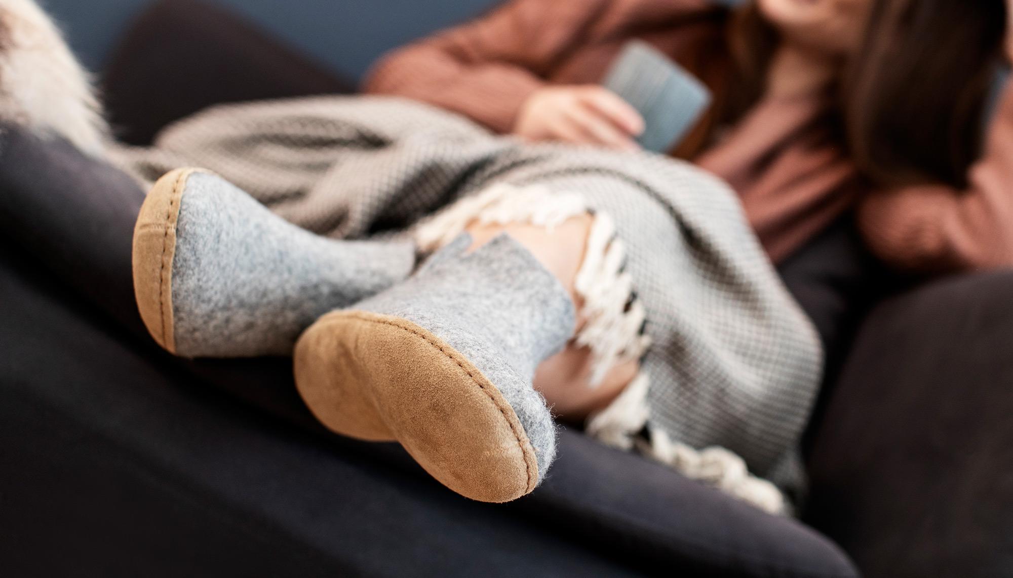 Fik kolde fødder: Glerups lukker showroom i Aalborg