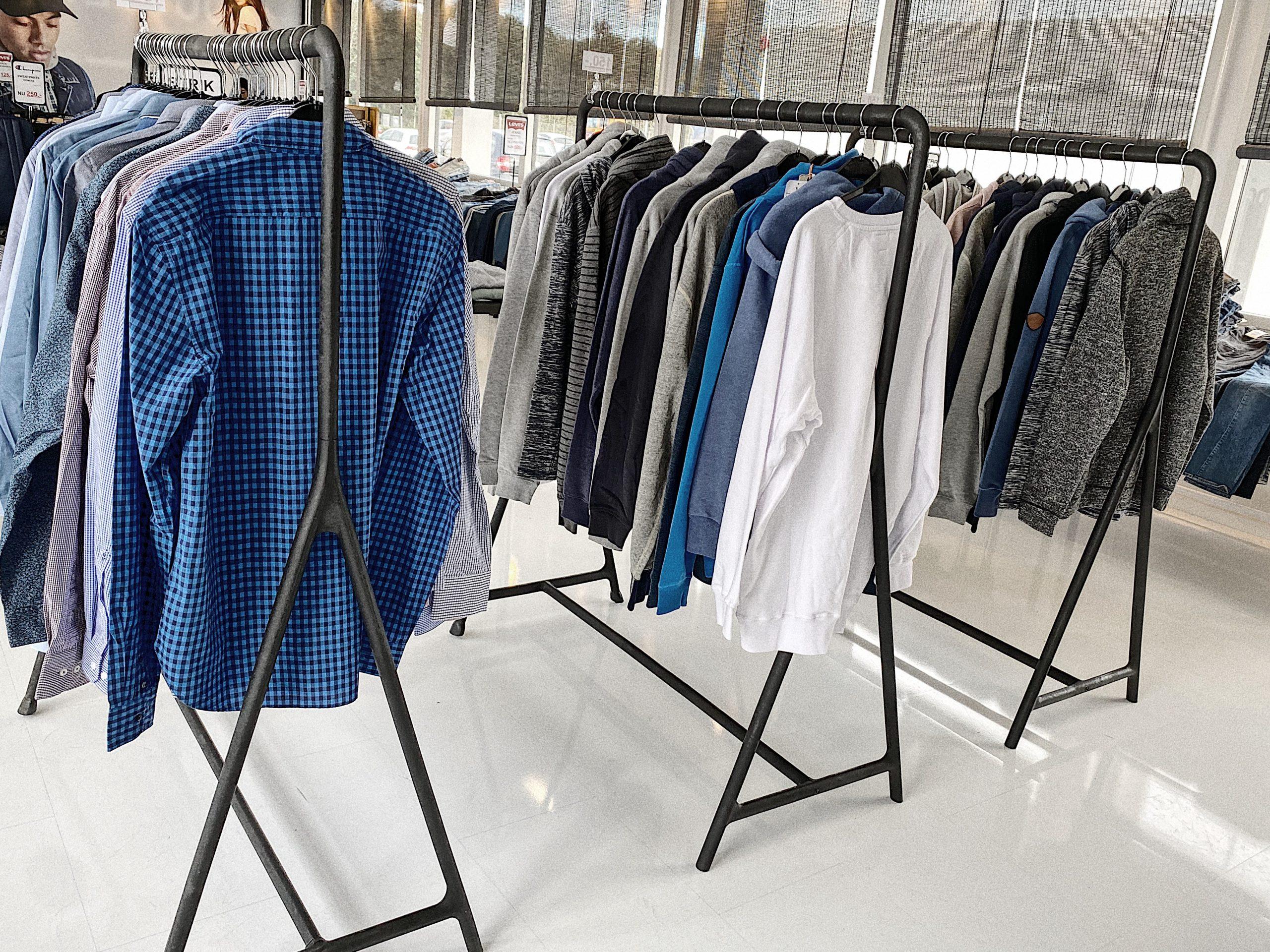 Spar op til 80 % på fede mærker: Brands4you åbner ny outlet-butik i næste uge