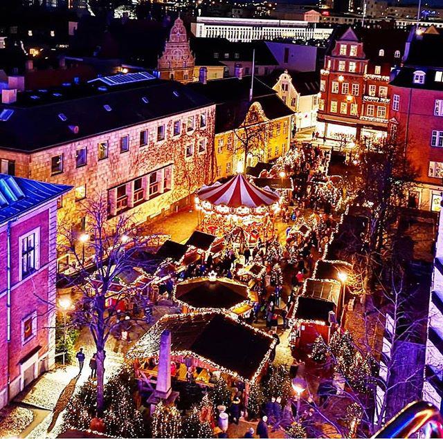 Sørgelig julenyhed: Julemarkedet på Gammeltorv er aflyst