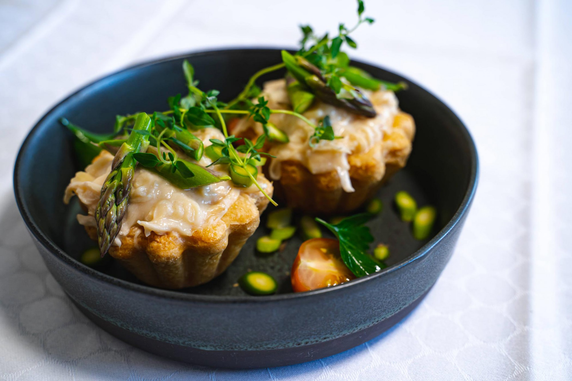Populært koncept vender tilbage: Simon's måltidskasser er bedre end nogensinde