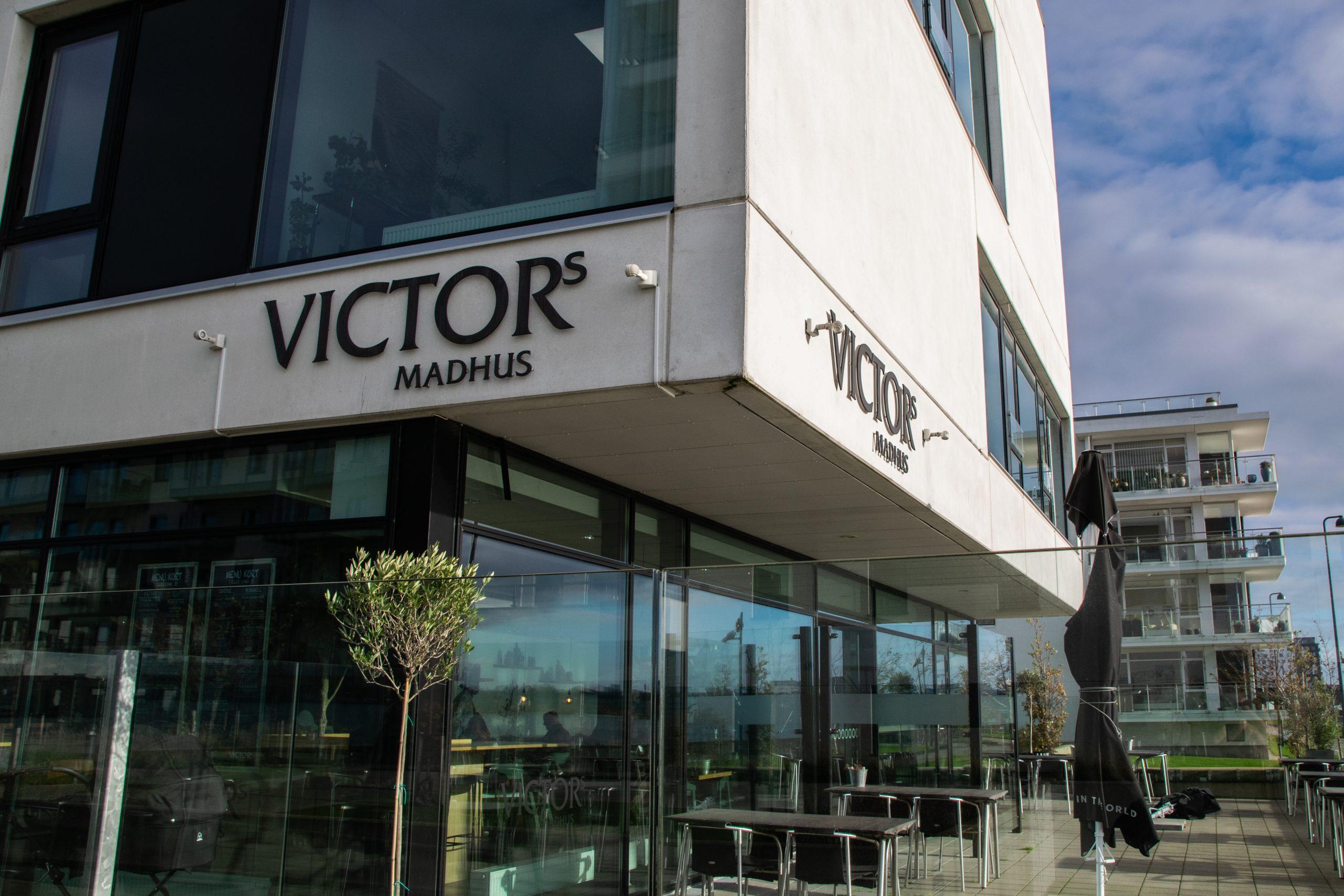 Lækre fristelser på menuen: Victors Madhus genåbner for Takeaway med ny ejer