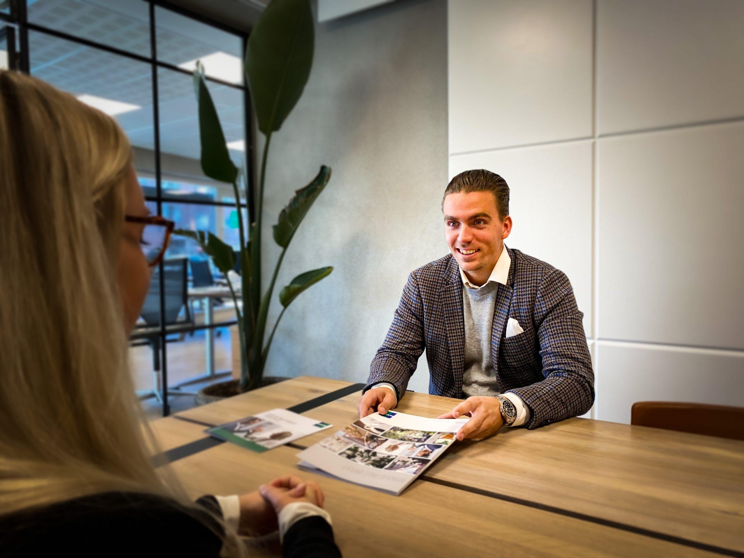 Rift om boligerne i Aalborg: Ejendomsmægler holder stor vurderingsweekend