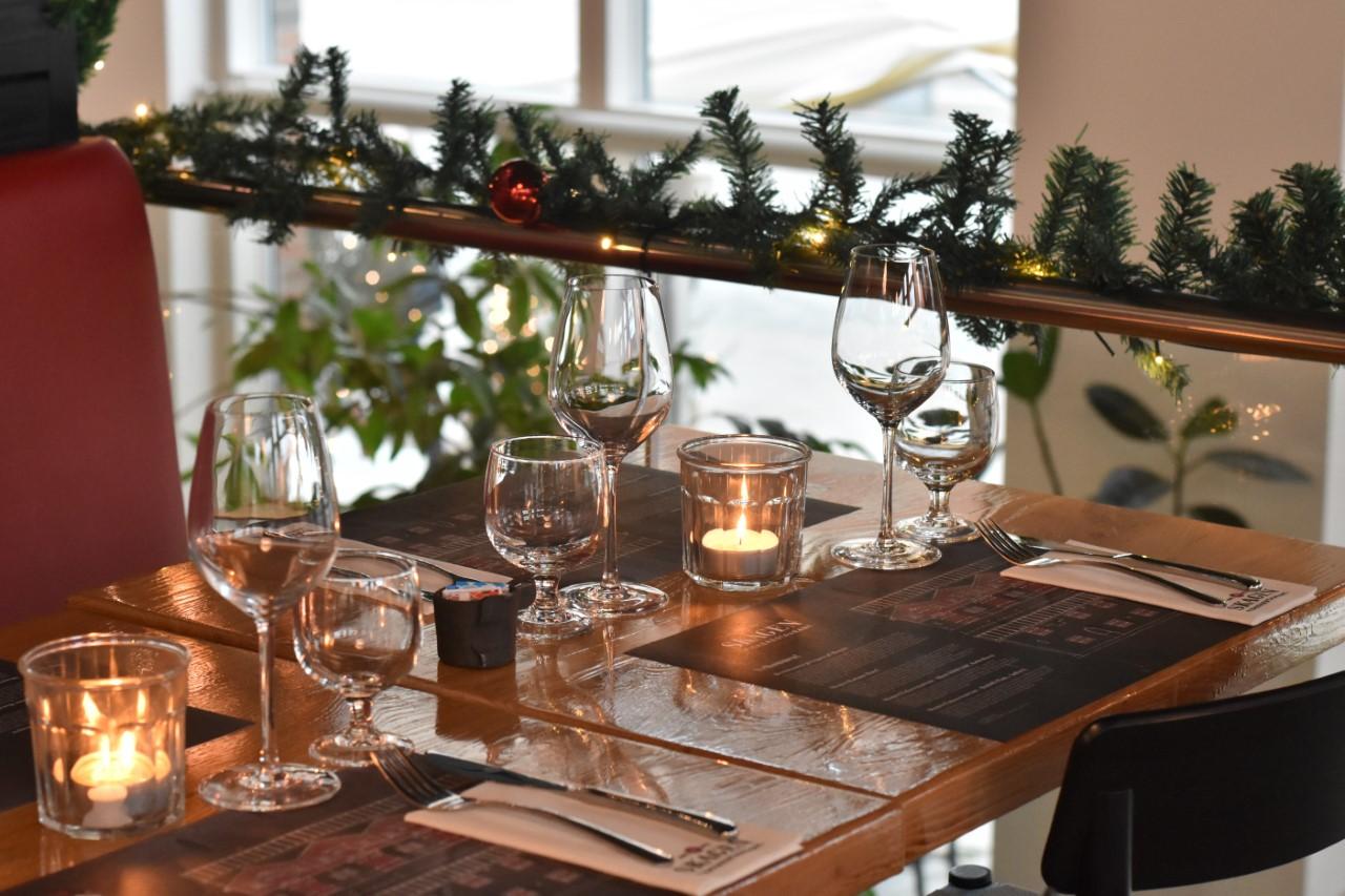 Julefrokost i Aalborg: Her er de bedste bud på julefrokoster i byen