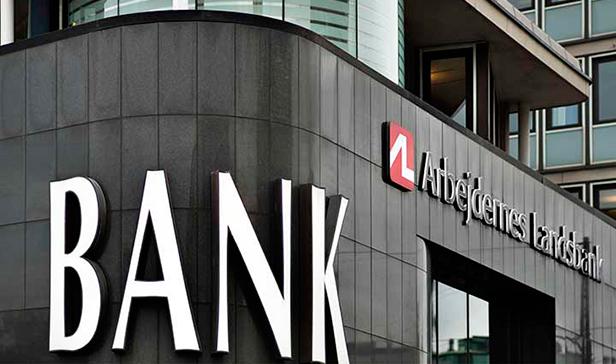 Vi er en anelse mere personlige i vores bank - også i Aalborg