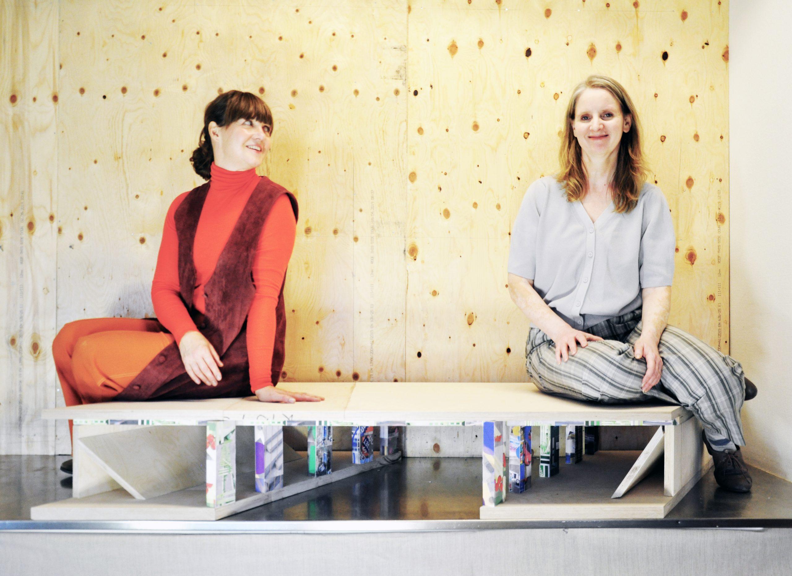 Aalborgs svar på metro-stationer: Sådan udsmykkes Plusbus-stationer