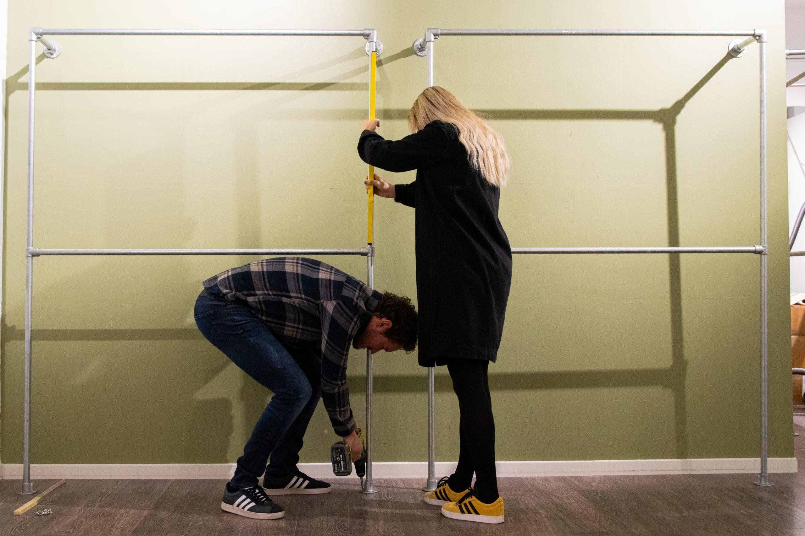 Your 2Hand Closet rykker ind i Aalborg: Fed secondhand butik åbner i midtbyen