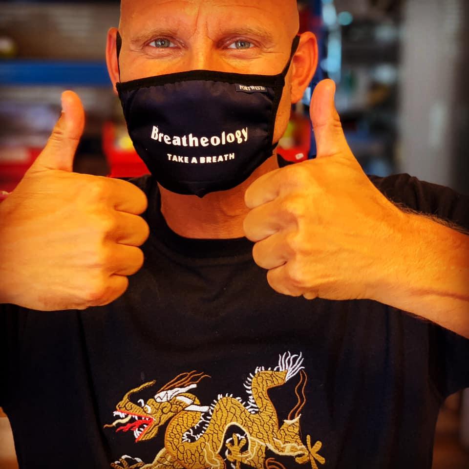 Vild verdensrekord: Stig fra Aalborg svømmede 202 meter uden luft