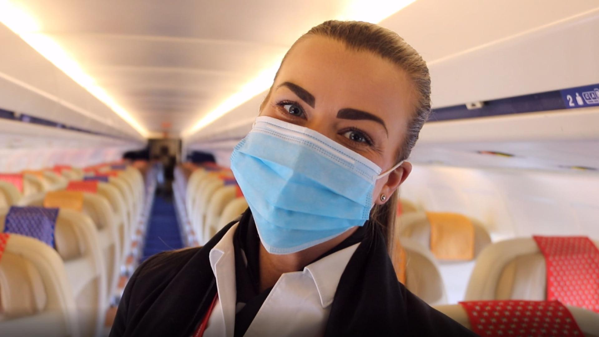 Flyv Business Class: DAT indsætter fly med 90 VIP-sæder på Aalborg-København