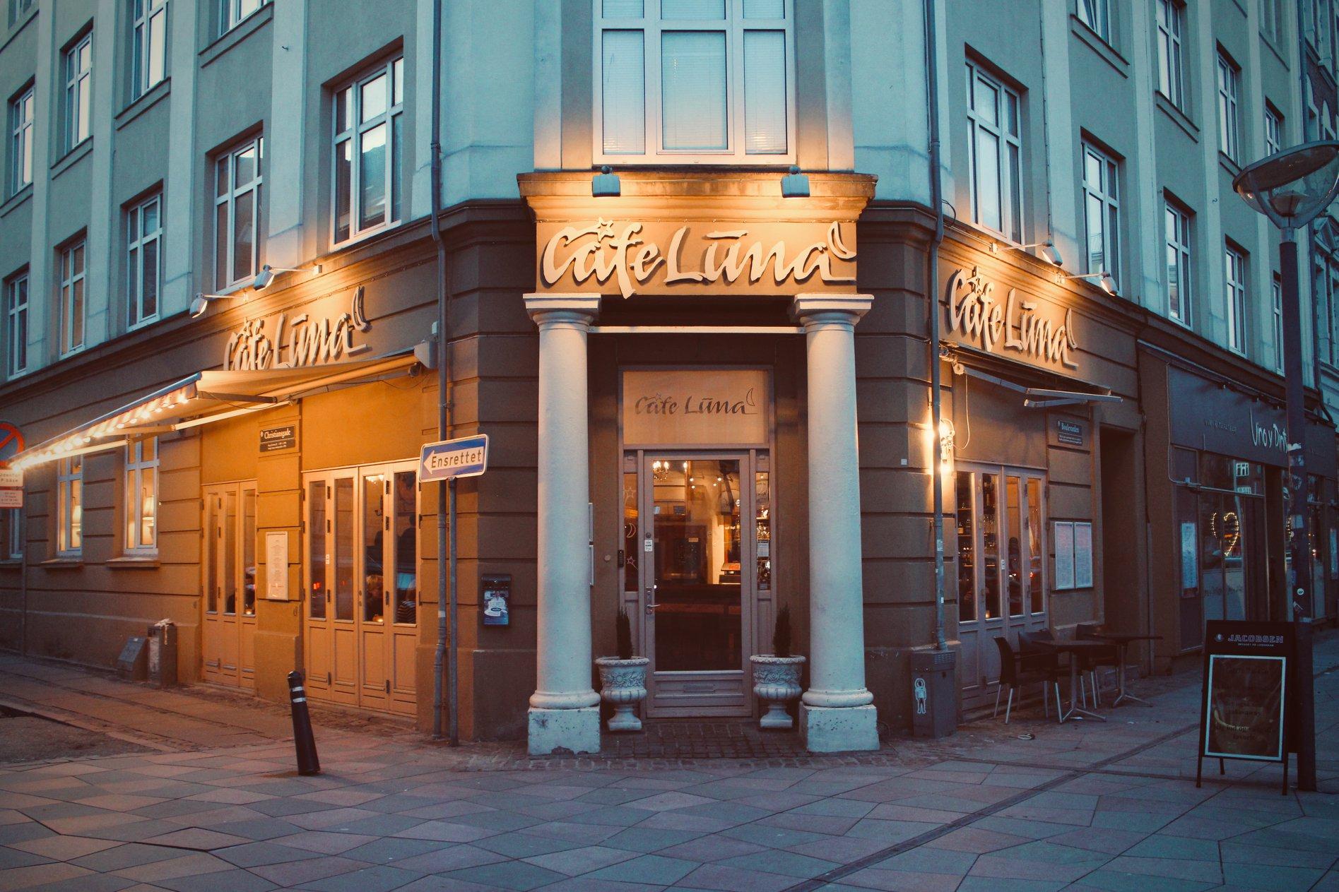 Efter et hårdt år: Kendt Aalborg-café går konkurs