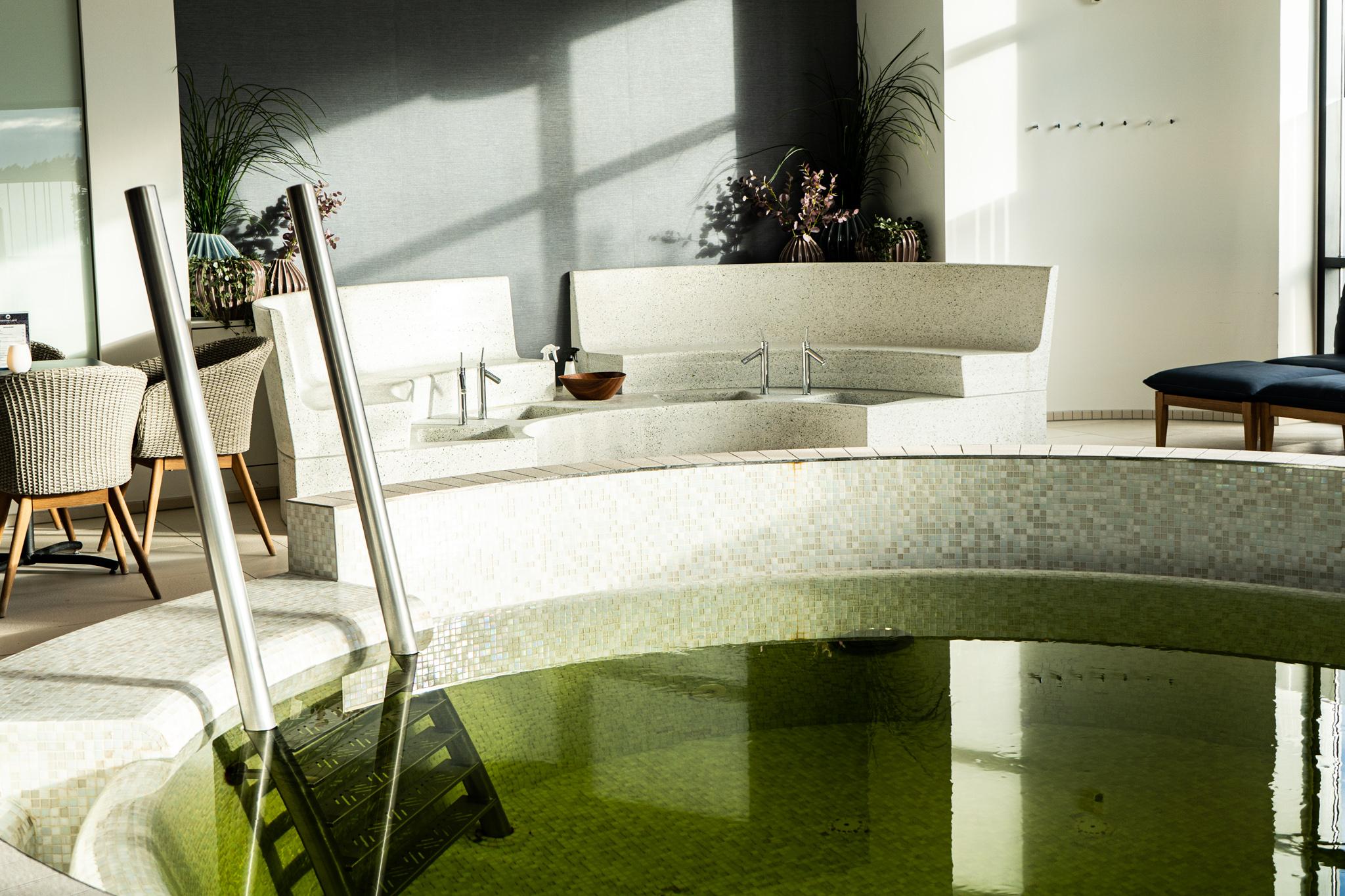 Flere nyheder på vej: Nordjysk spa-oase frister med forkælelse i luksusklasse