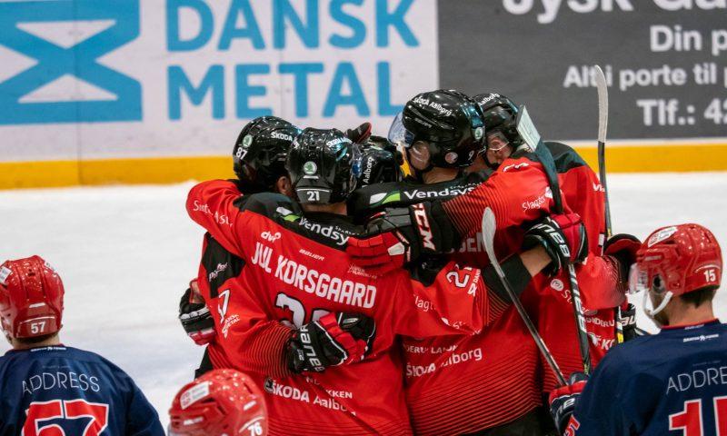 Foto: Aalborg Pirates