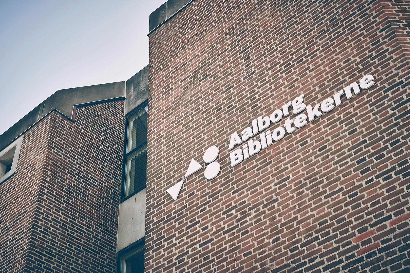 Trodser Corona: Aalborg Bibliotekerne har fundet vej til at nå folk endnu bedre