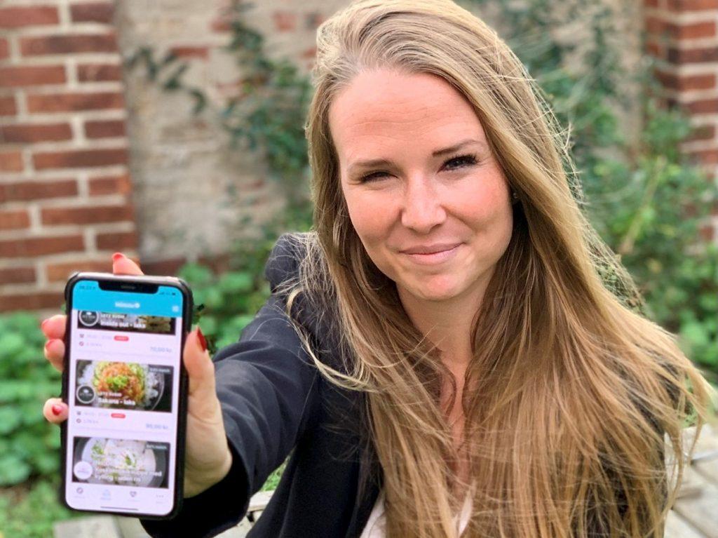 Ny app hjælper dig: Finder sund takeaway i Aarhus skræddersyet til dig