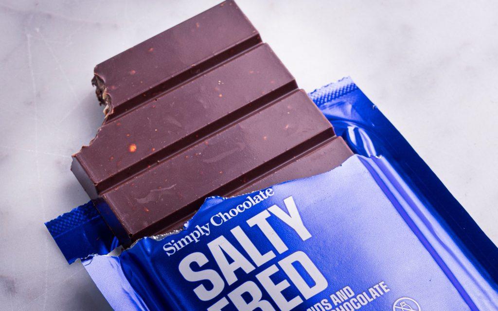 Er det landets fedeste job?: Nu kan du blive chokoladetester