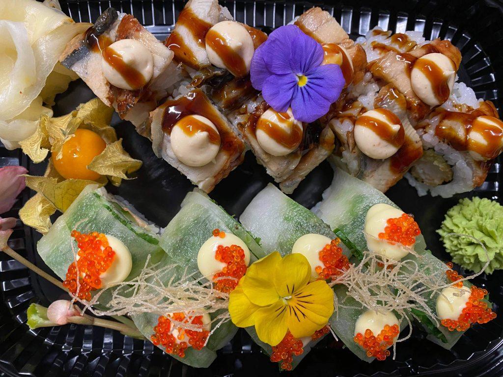 Vildt åbningstilbud: Eksklusiv sushi-restaurant åbner i denne uge