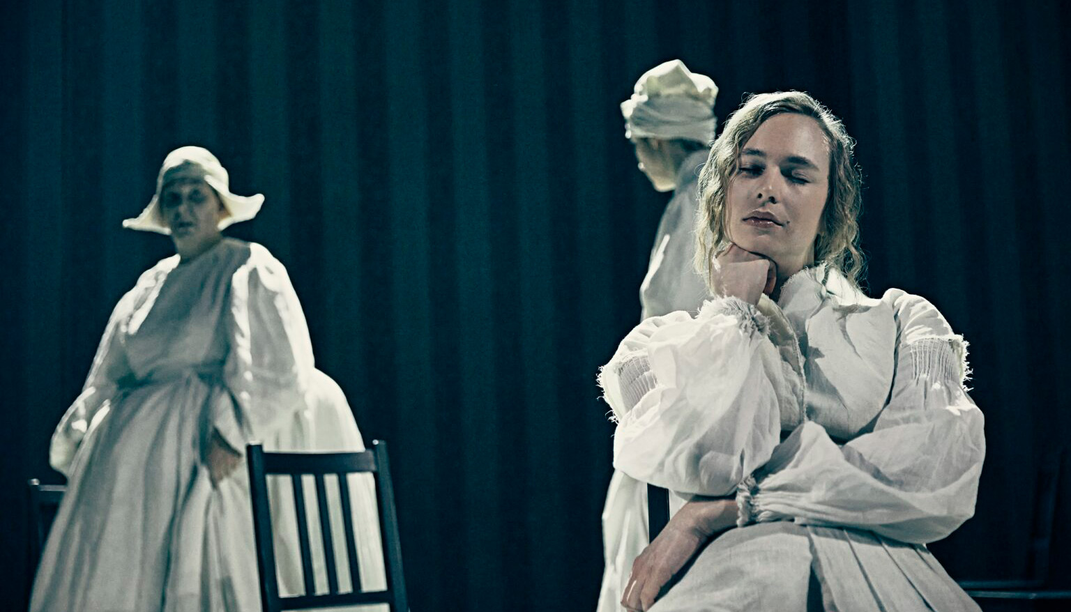 Publikum bestemmer handlingen: Aalborg Teater præsenterer interaktiv forestilling