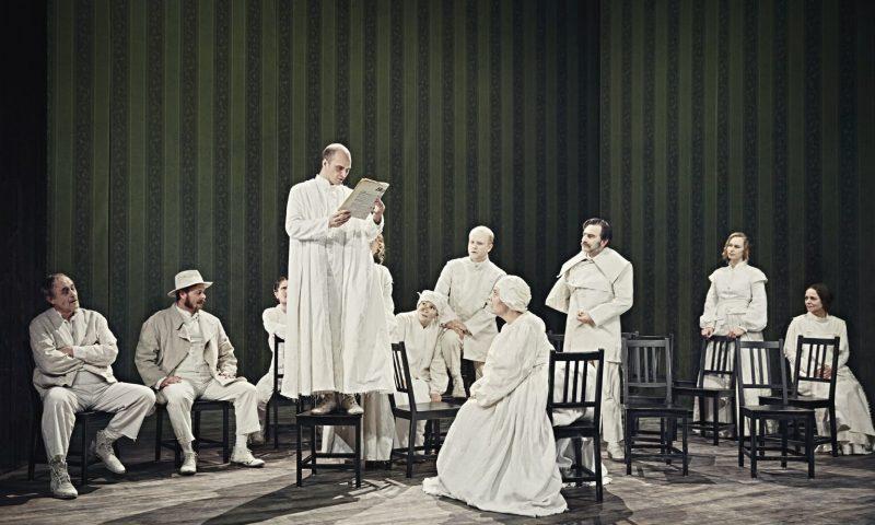 """""""Tine"""" Aalborg Teater 2021"""