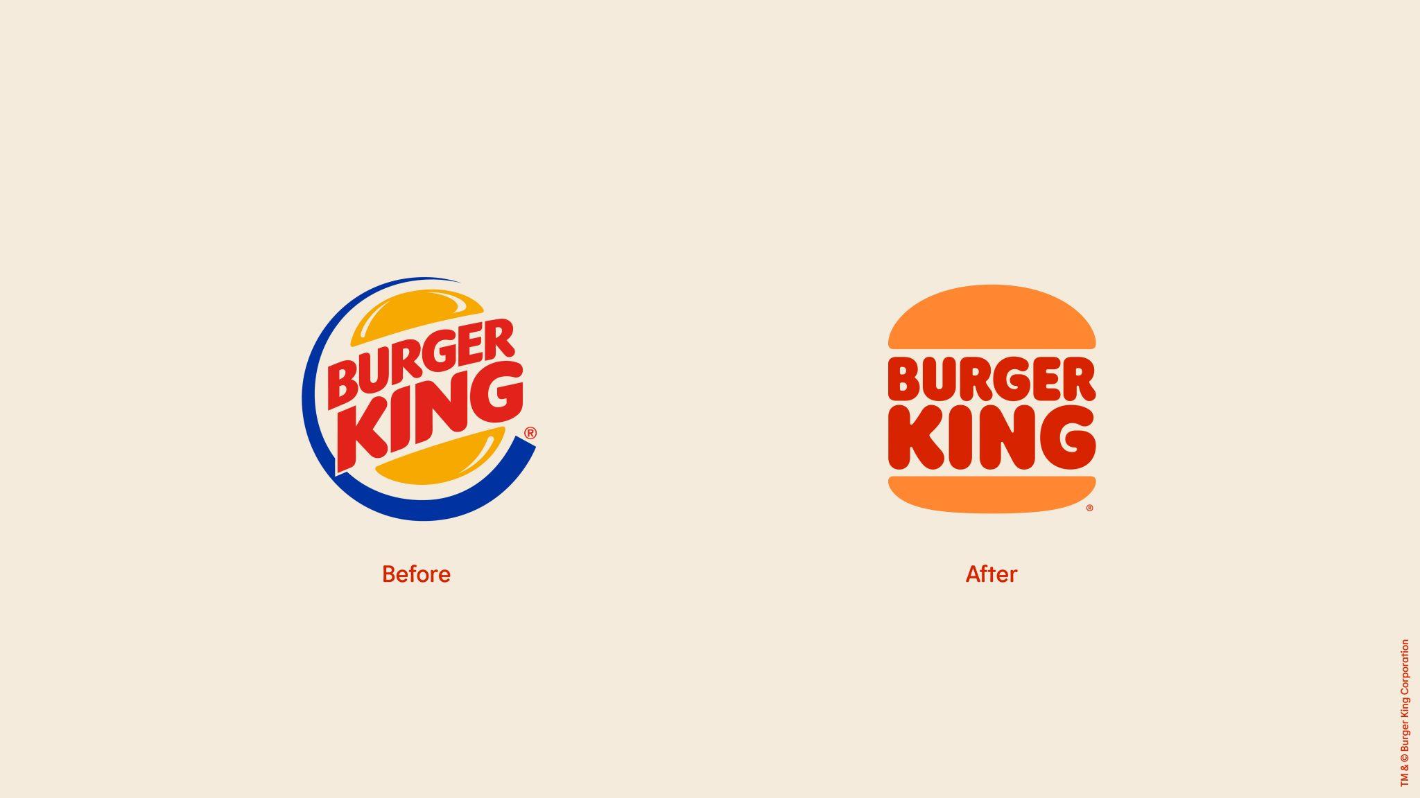 Største forandring i 20 år: Burger King får en total makeover