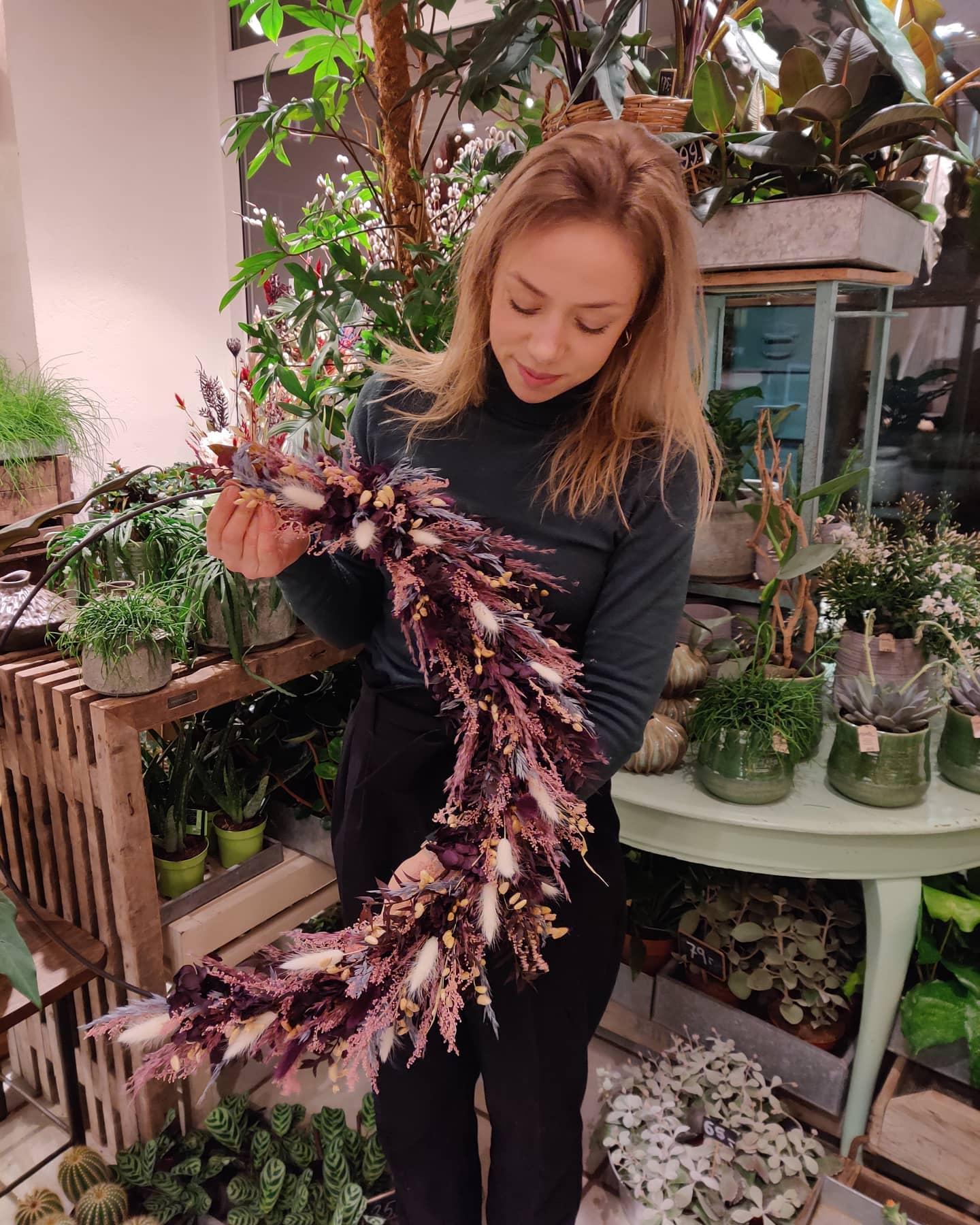 Har ligget i Aalborg i 74 år: Nu er kendt blomsterbutik sat til salg