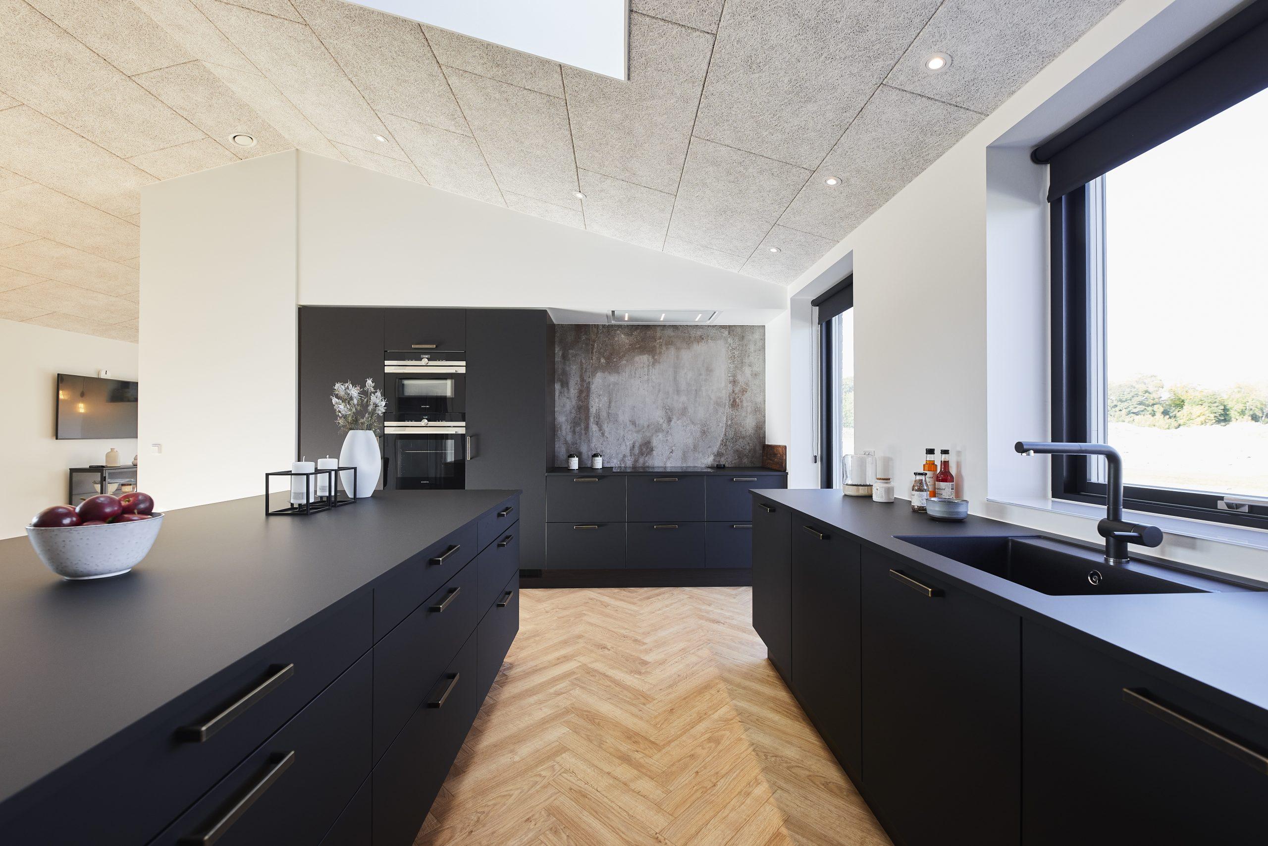 Tips til drømmehuset: HusCompagniet holder årets første online boligaften