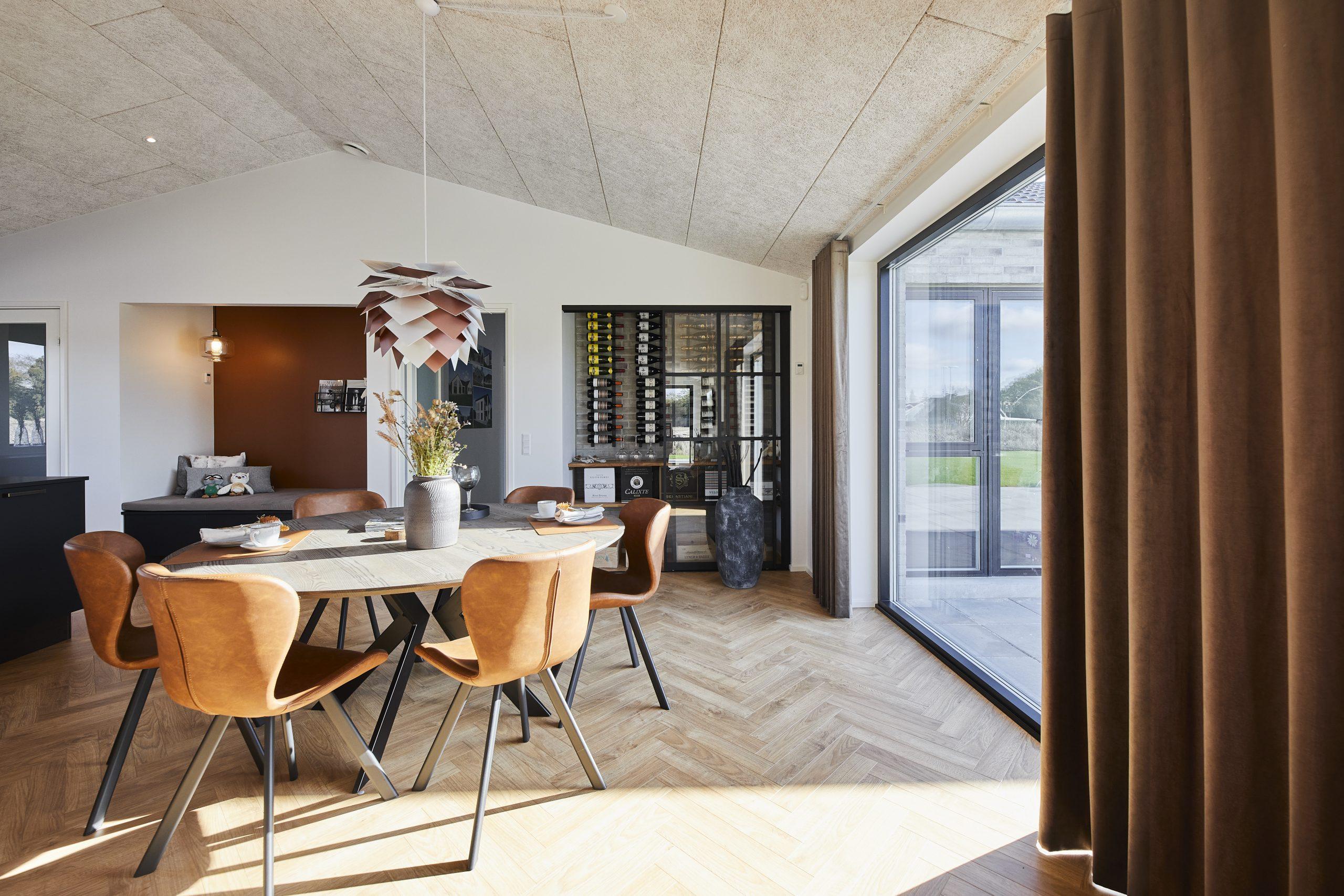 Byg drømmehuset: HusCompagniet holder særlig boligaften online på onsdag