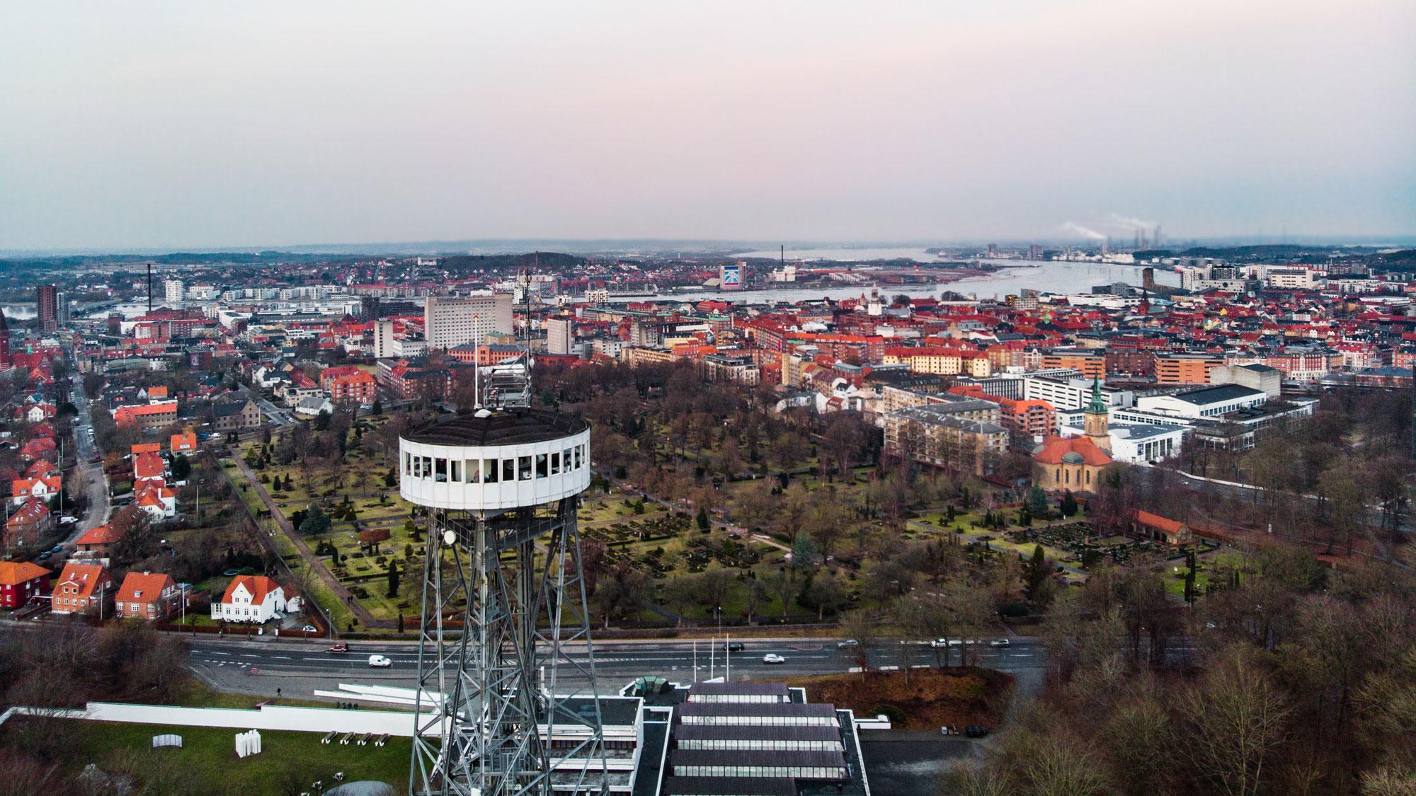 Nye indbyggere strømmer til byen: Aalborg Kommune vil lægge ny boligstrategi