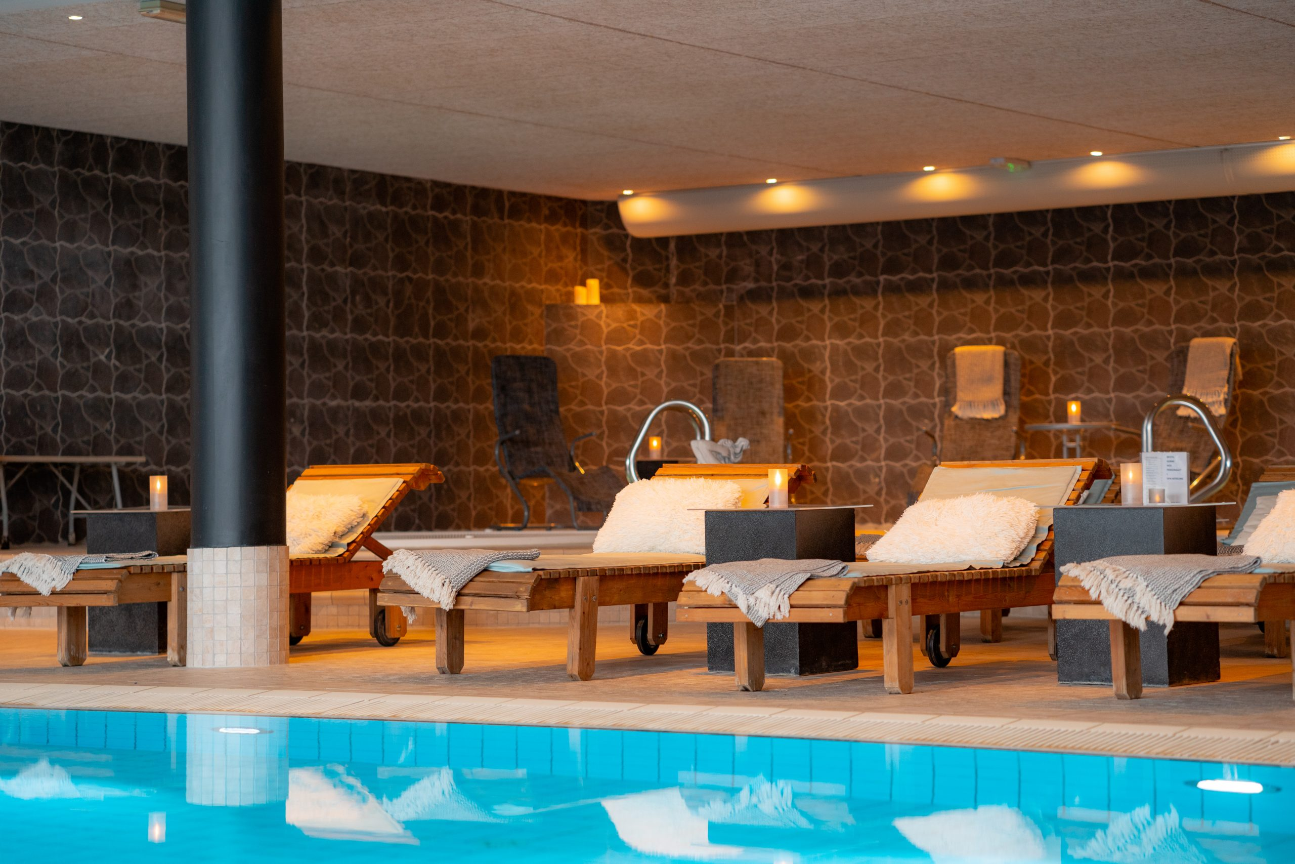 Hotel Viking klar med vilde åbningstilbud: Spar på spa-oplevelser og ophold