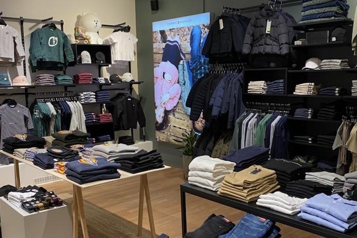 To lukkede butikker og en webshop: Luksusbaby gør klar til genåbning