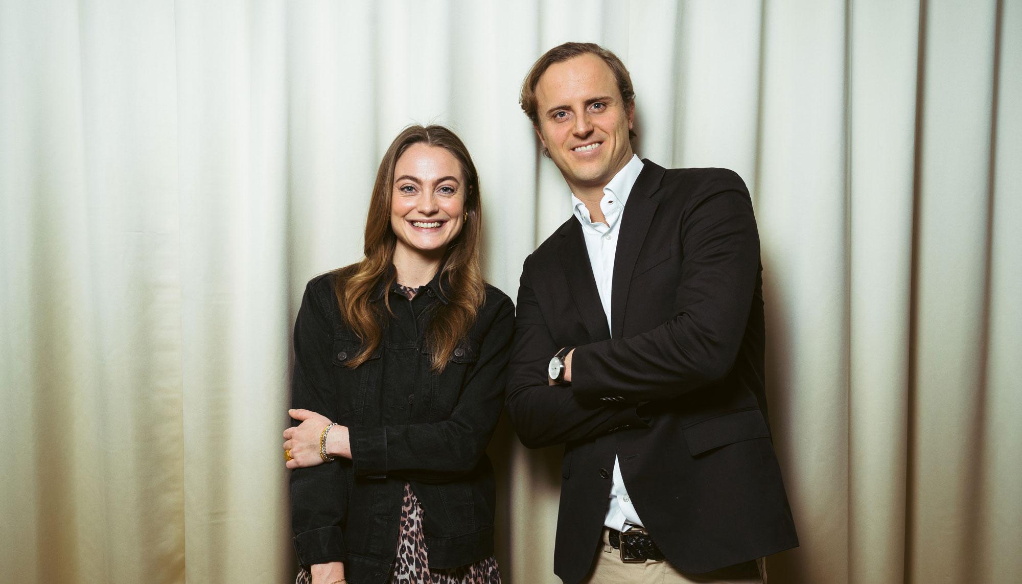 Var i Løvens Hule: Aalborg-iværksætter ændrer navn på populært smykkefirma