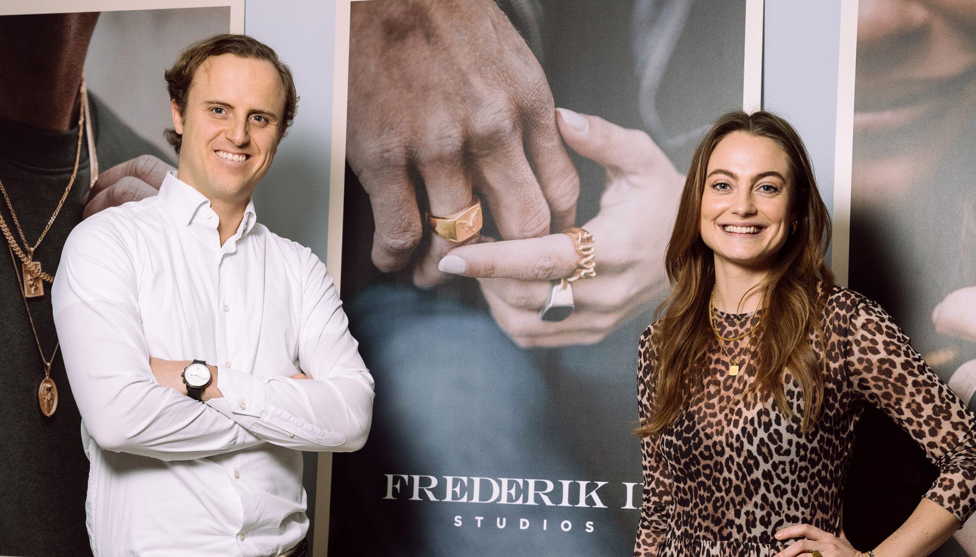 Hård kamp i Løvens Hule: Aalborg-iværksætter fik sin drømmeinvestering