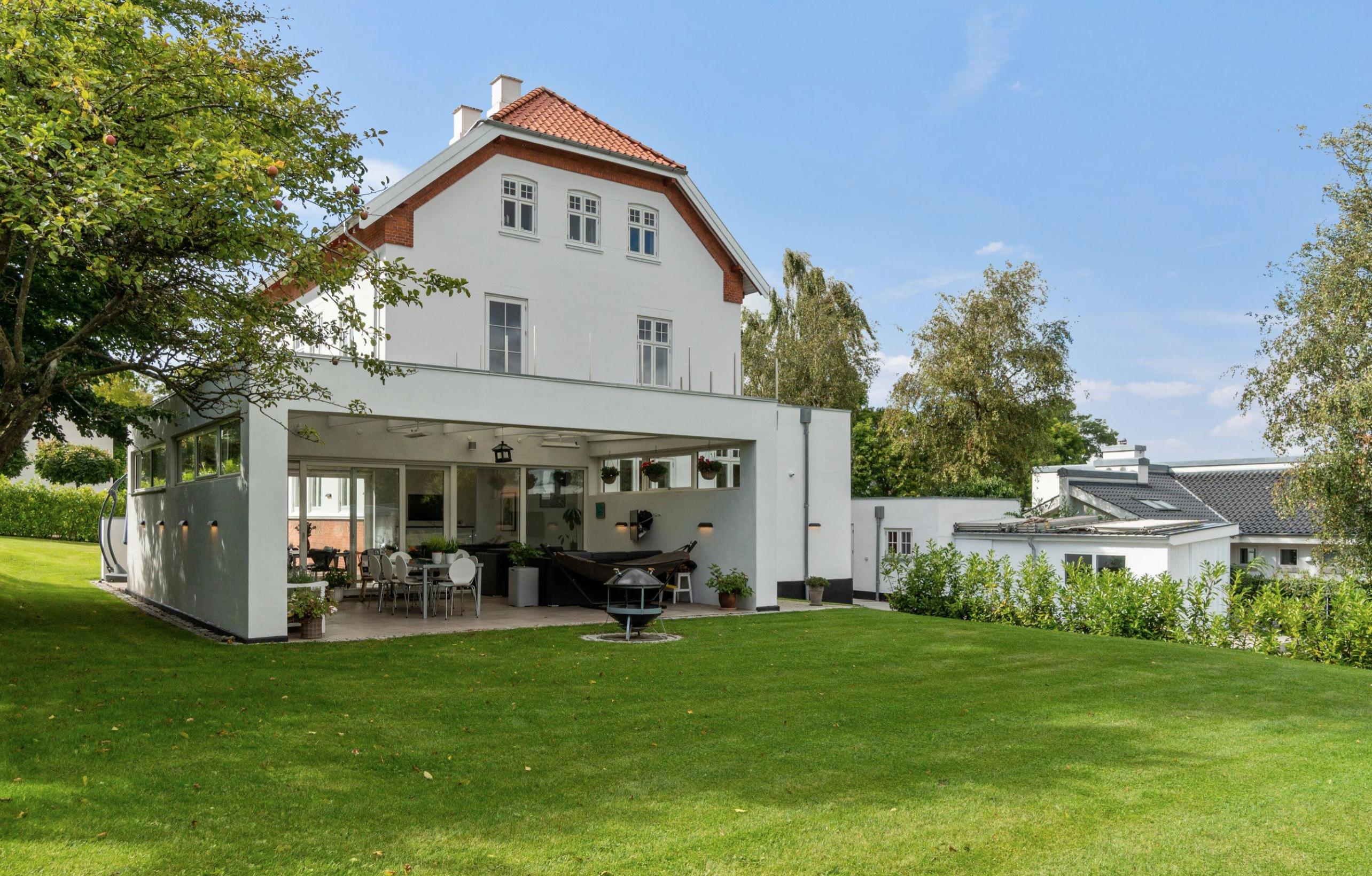 Vilde kasser til mange millioner: Her er de fem dyreste villaer til salg i Aalborg