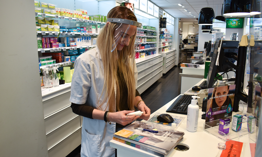 Apoteker fejrer 25 års jubilæum: Spar op til 40% på kvalitetsprodukter hos Løve Apoteket