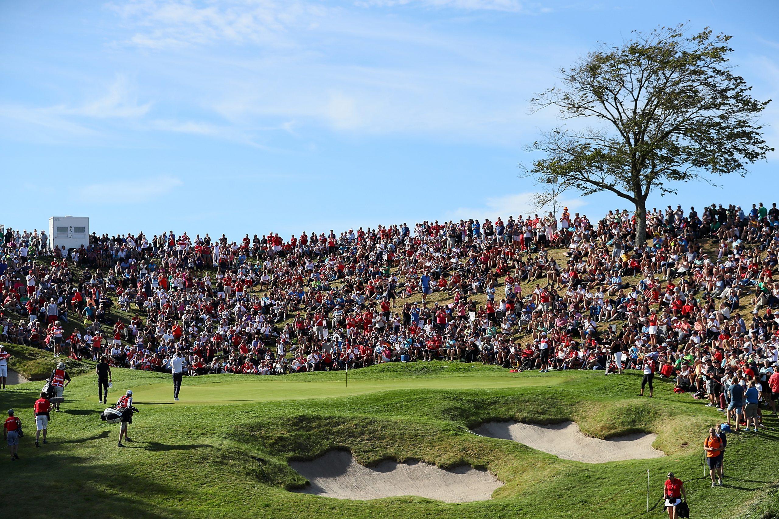 Et scoop for Made in HimmerLand: Dansk golfturnering bliver kvalifikation til US Open