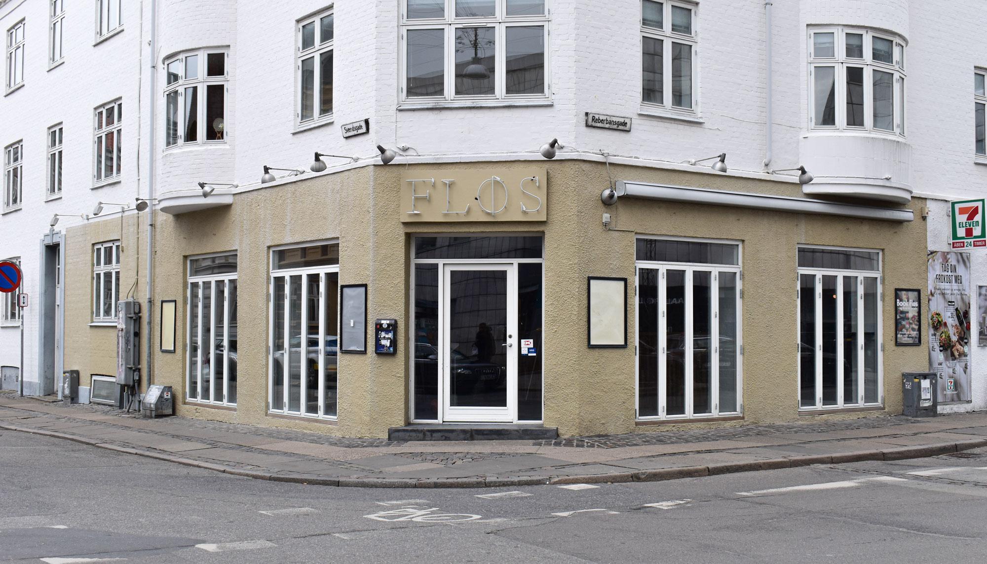 Blev lukket af kommunen: Nu genåbner Wildebeest på ny lokation