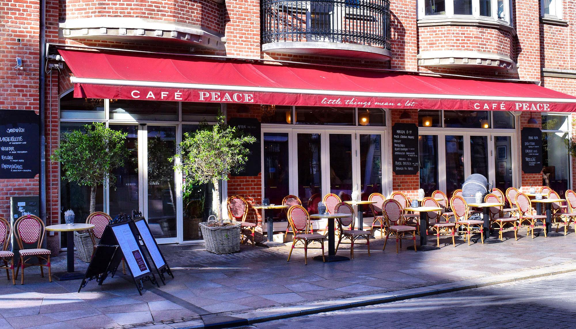 Flere kan slet ikke nå det: Sådan genåbner restauranterne i Aalborg