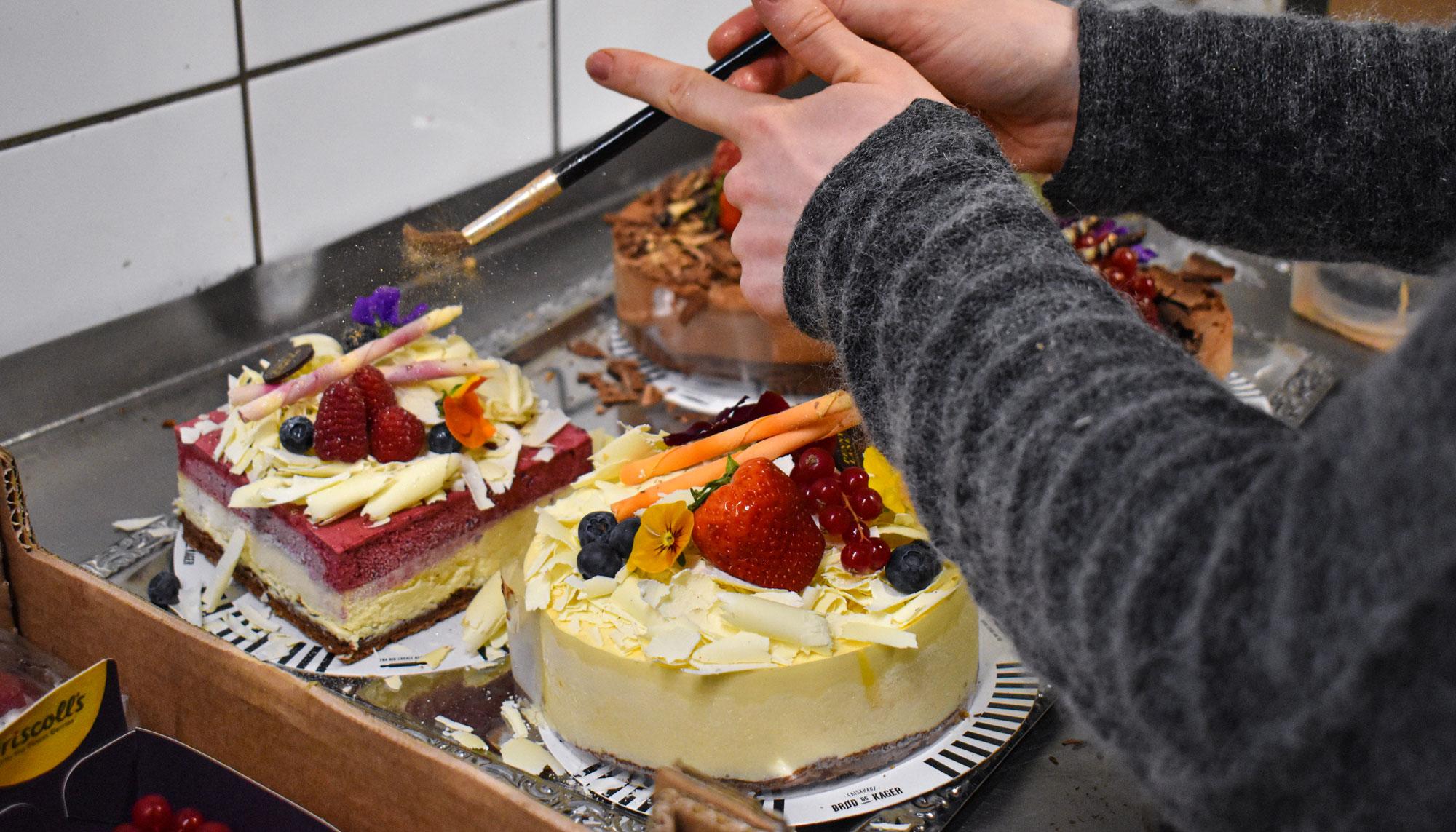 Underjordisk investering: Penny Lane udvider med topmoderne bageri