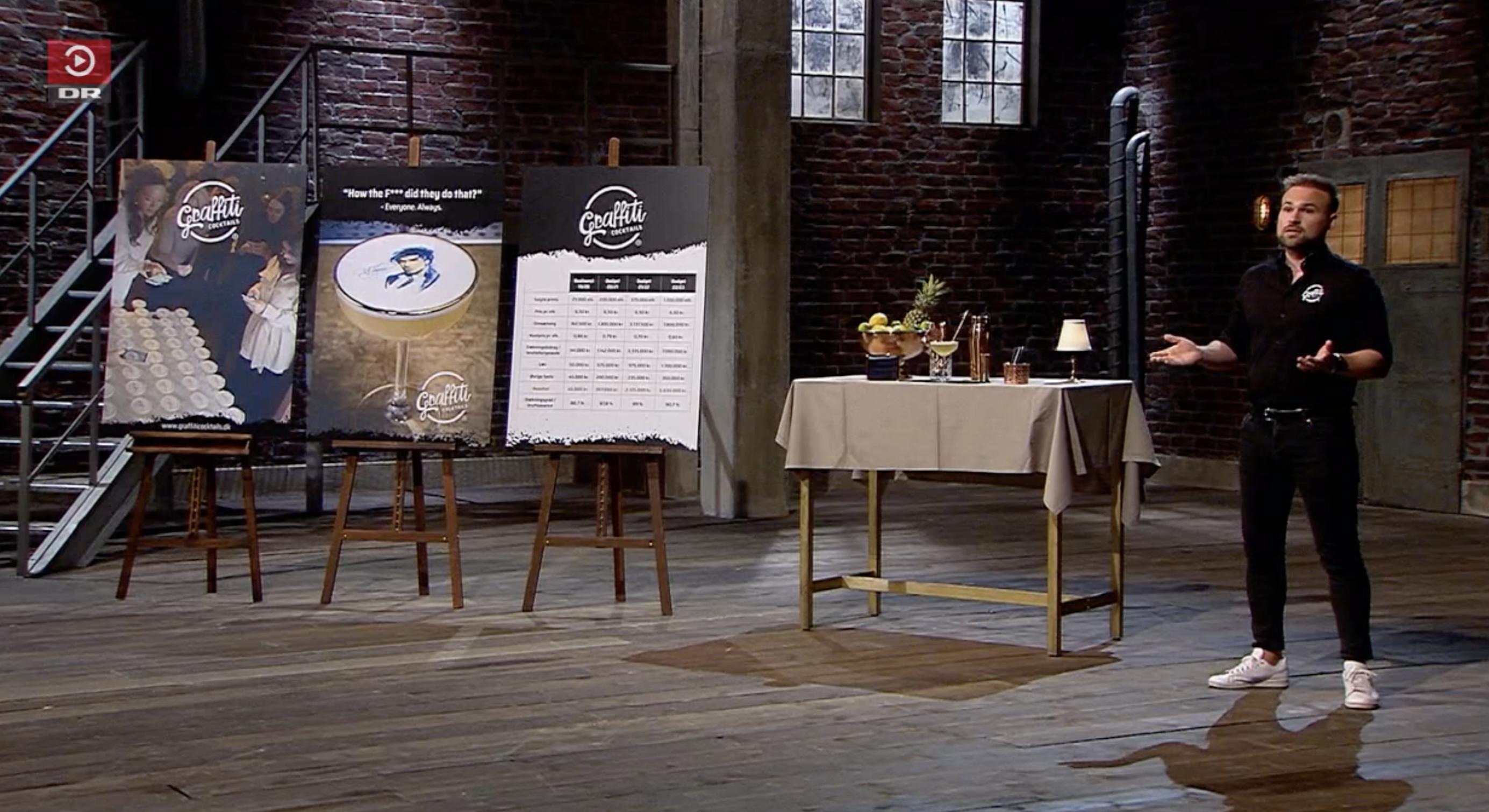Aalborg-virksomhed imponerede i Løvens Hule: Sådan går det i dag