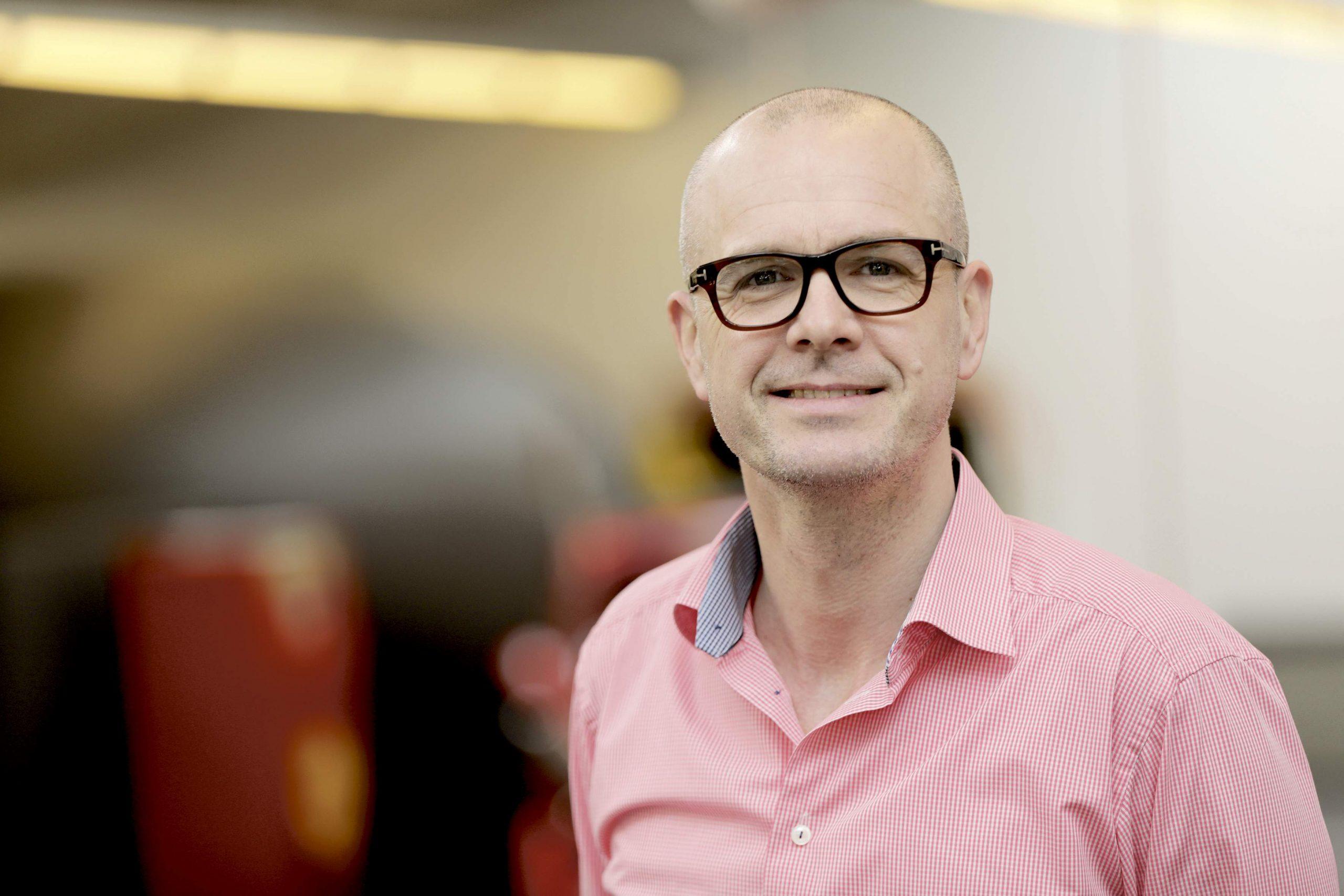 Har 95 butikker: Aalborg-virksomheden JCD lander kæmpe aftale med stor kæde