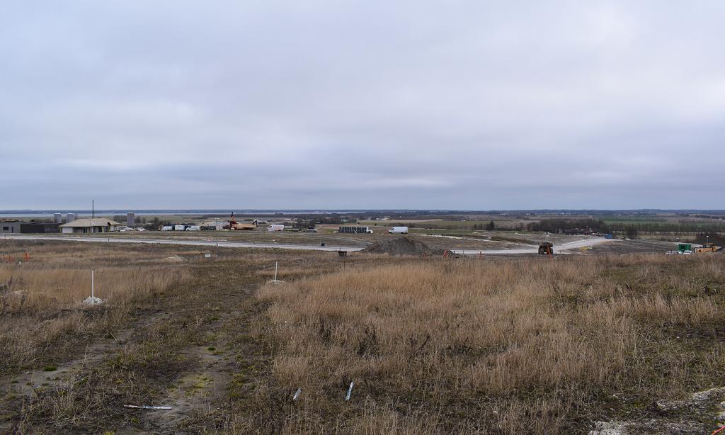 Stor efterspørgsel på byggegrunde: Bo tæt på Aalborg og med udsigt til Limfjorden