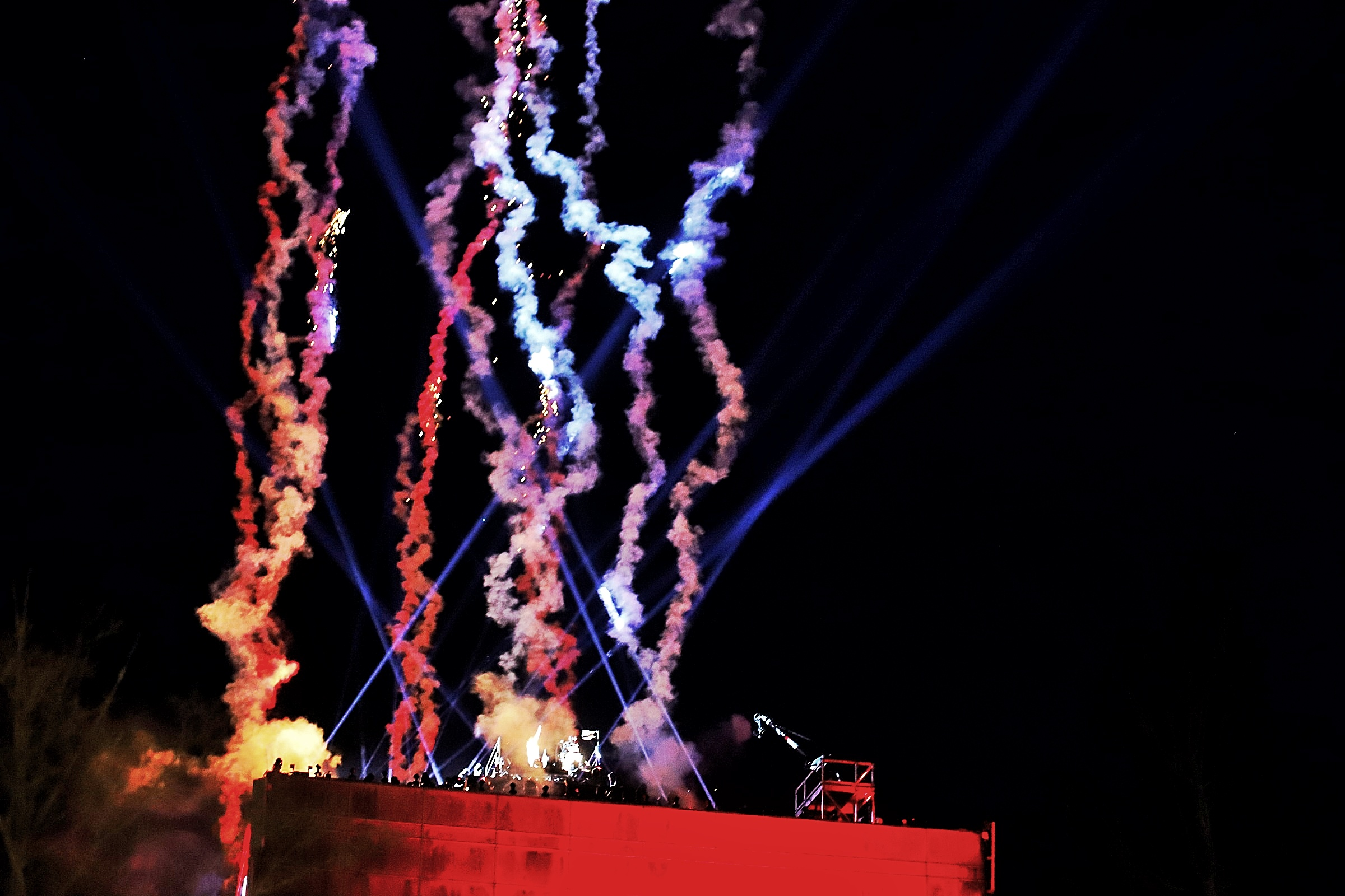 Aalborg fik kæmpe eksponering: Martin Jensen-show slog alle rekorder