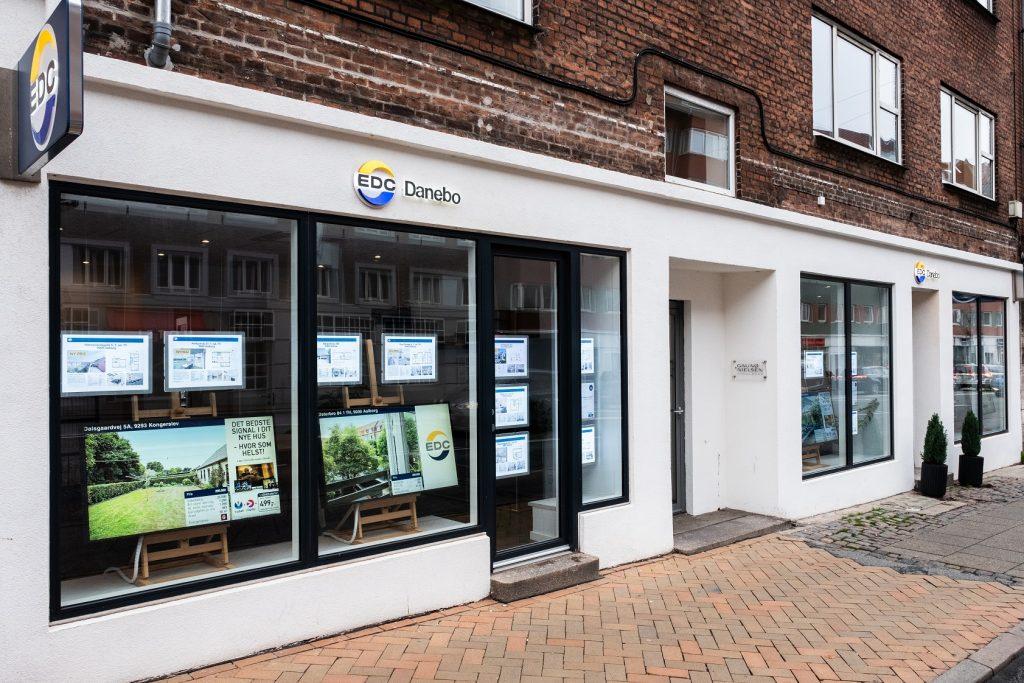 Ingen grund til panik: EDC's Boliggaranti giver tryghed, når huset skal sælges