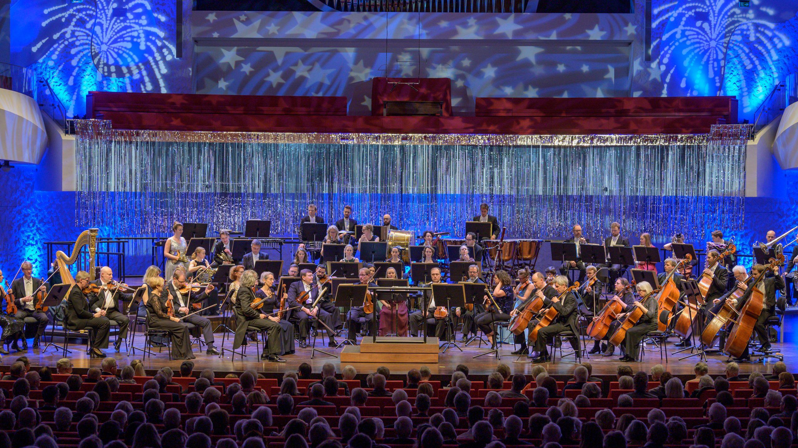 Bliver magisk: Alex Vargas og Aalborg Symfoniorkester med helt unik koncert