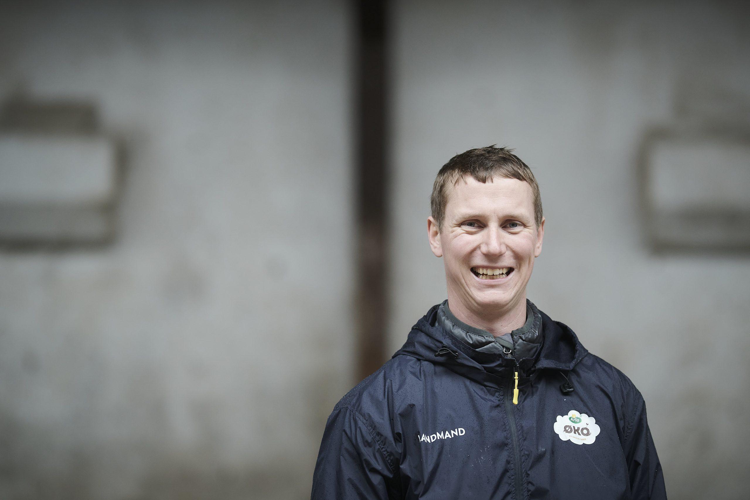 Live fra Hammer Bakker: Se øko-køerne komme på græs