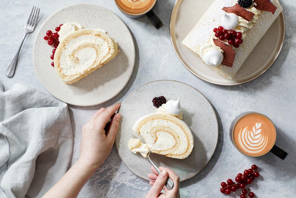 Fortryllende bagværk: Lagkagehuset lancerer fire nye sommerkager