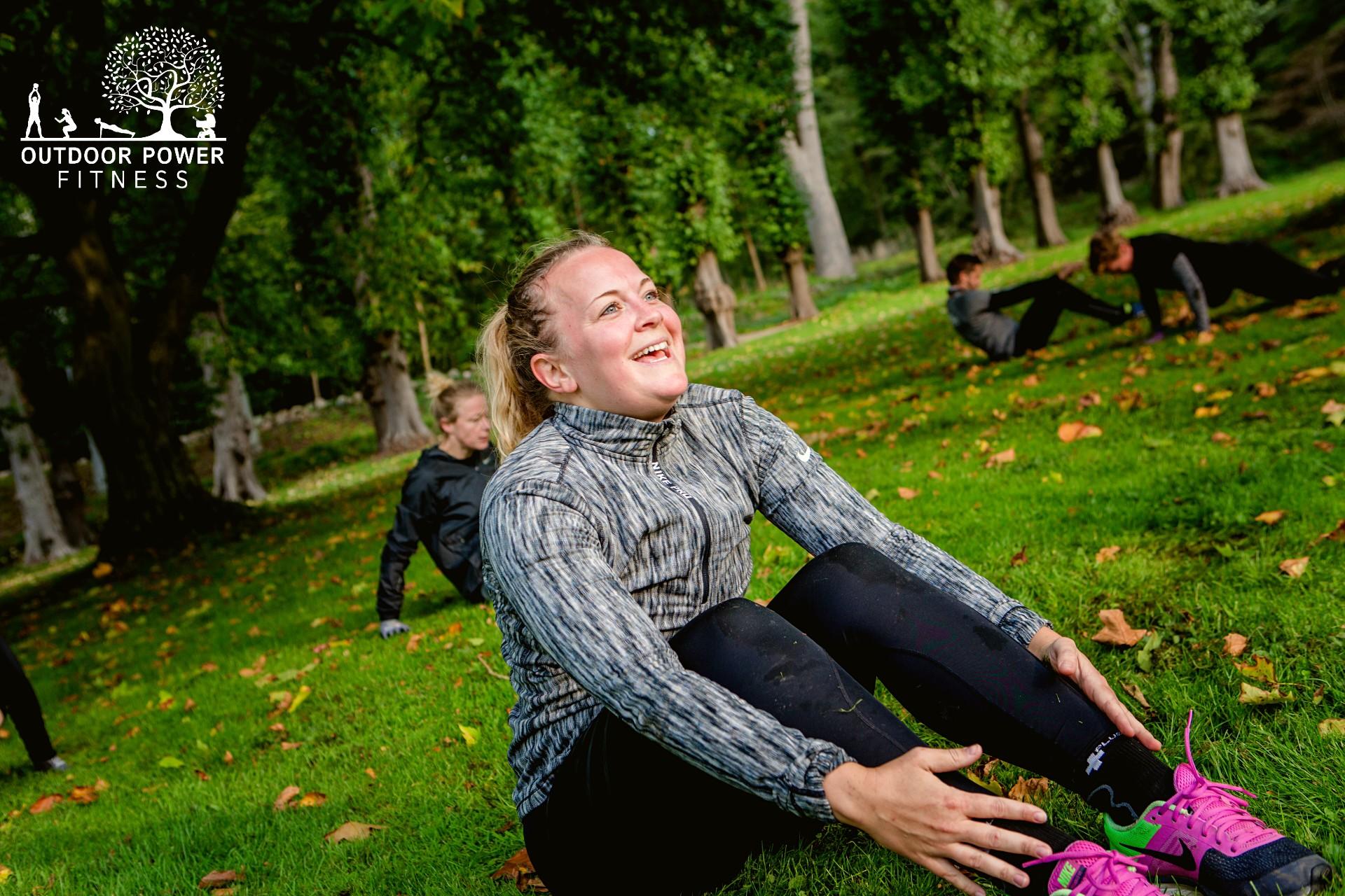 Naturen som træningscenter: Populære OutdoorPower Fitness åbner i Aalborg