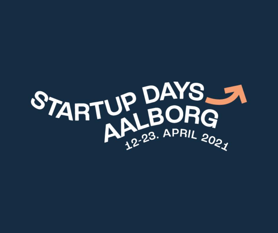 14 dage fyldt med digitale events: StartUp Days giver inspiration til byens iværksættere