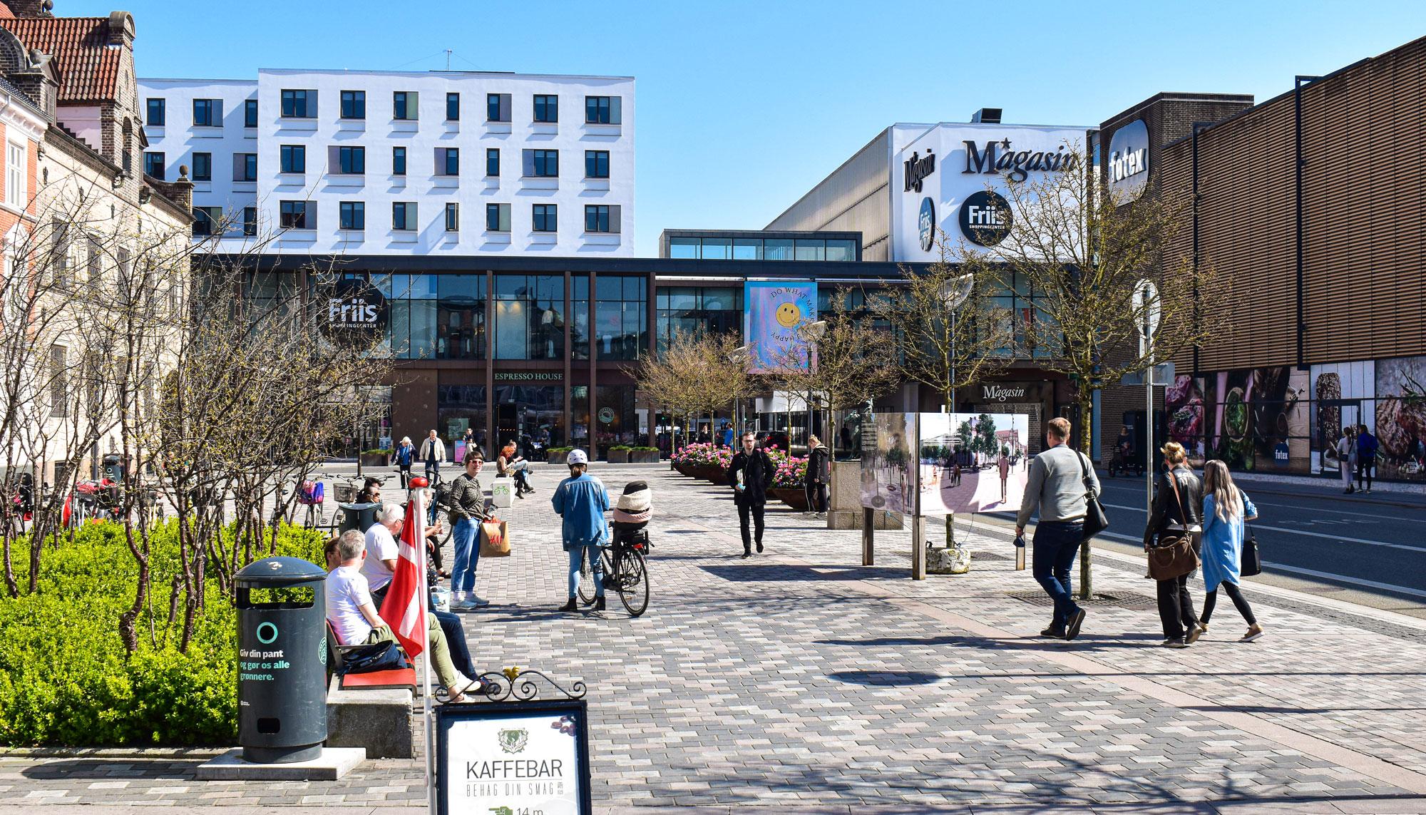 Masser af fede præmier: Tag på stor skattejagt i Aalborg i efterårsferien